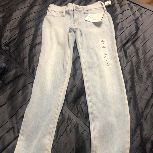 Old Navy Other - Girls Size 8 Jeans